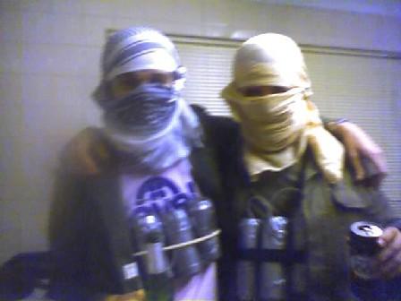 Más de cuatro grupos islamistas podrían estar detrás del complot de Londres