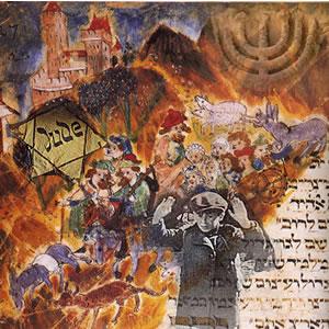 Hollywood se calla ante el antisemitismo progre