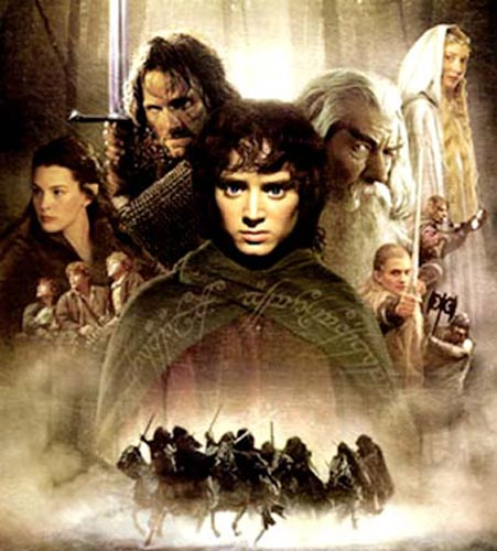 El Señor de los Anillos en Elsemanaldigital.com (2001 - 2002 – 2003). Parte III.