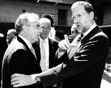 Romper con el Partido Popular en Navarra no es la solución. Reorganizarlo, tampoco.