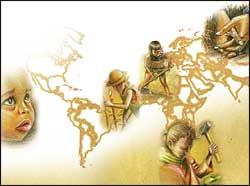 Santa Sede ante la ONU: El tráfico de seres humanos, «uno de los fenómenos más vergonzosos»