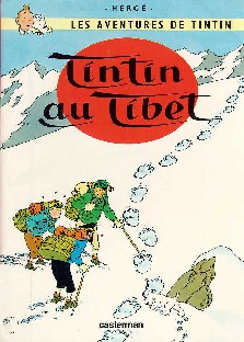 ¿Dónde están los progres para defender al Tíbet contra la dictadura comunista china?