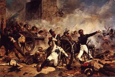 """Bono, """"contaminado"""" por la reinterpretación liberal de 1808. La derecha también alimenta el mito de una España laica"""