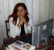 Gianfranco Fini coloca a una marroquí como diputada en el Parlamento italiano