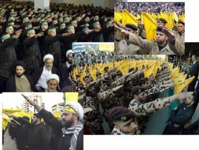 El gran enemigo. Terrorismo: nace de la izquierda y crece con nacionalismo e integrismo