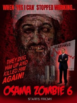 «El terrorista se transforma en un zombi infectado por una ideología totalitaria», dice Vaquero